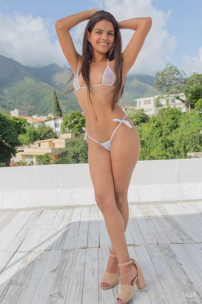 Amber Serrano