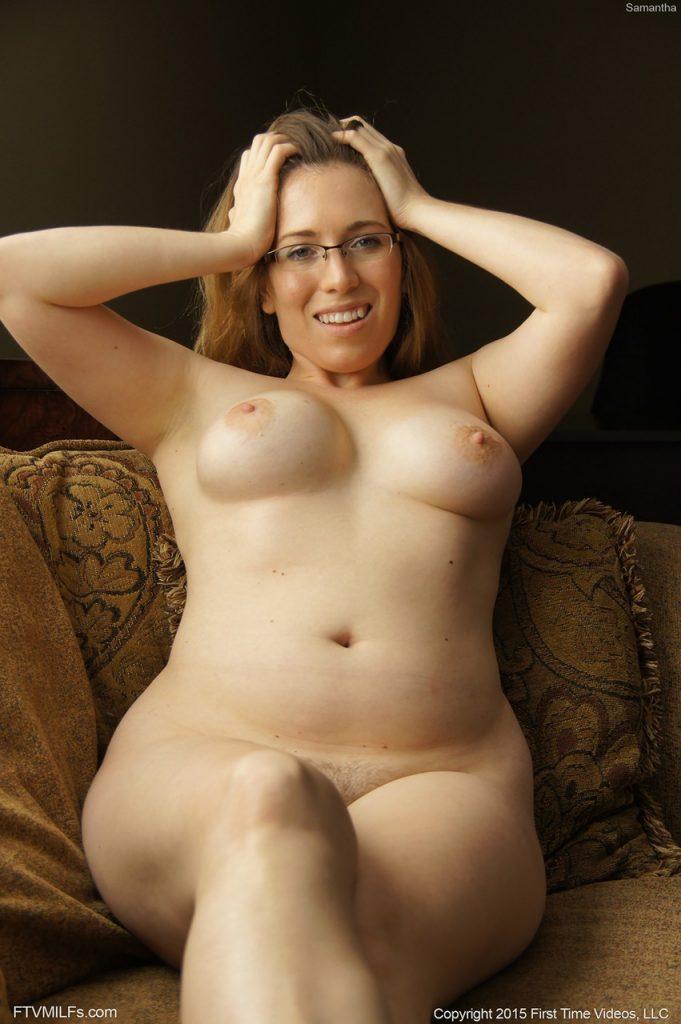 Blonde Huge Tits Amateur