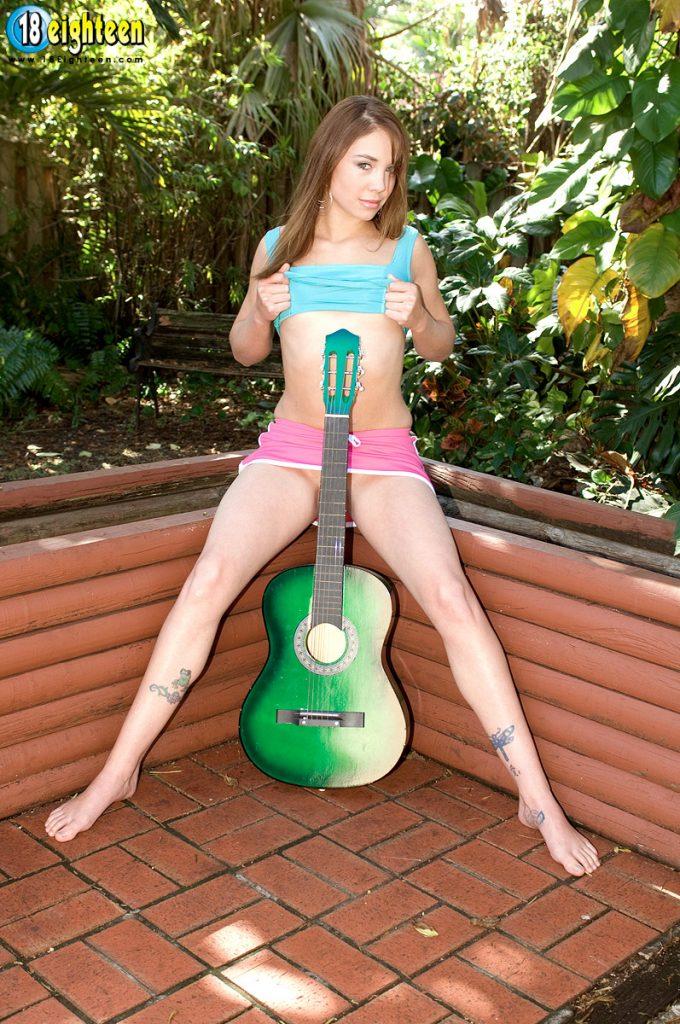 Nude photos of women