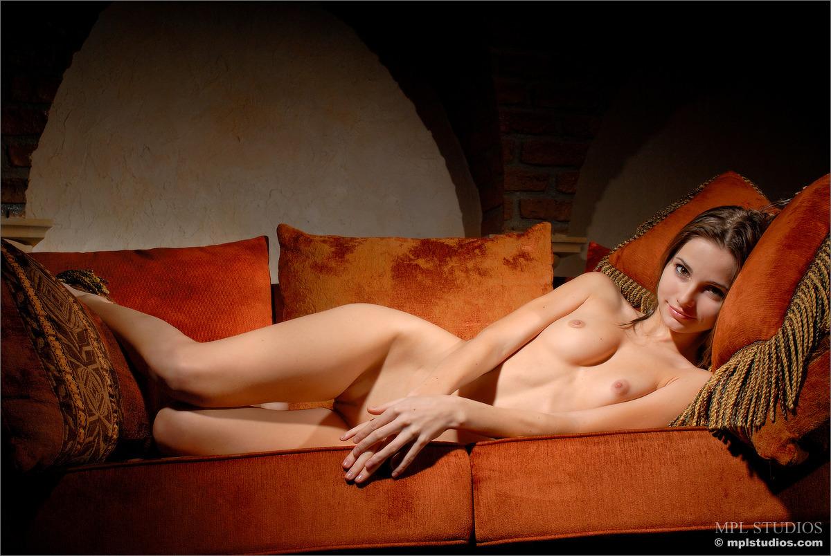 Melissa Doyle Bikini